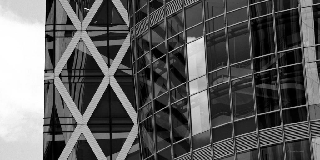2010, Tokyo, Shinjuku, Cocoon Tower